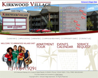 Kirkwood Village East