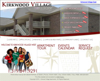 Kirkwood Village West Apartments